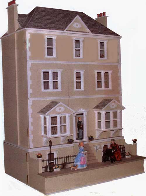 the gables dolls house cheap dolls houses for sale