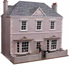 the croft dolls house