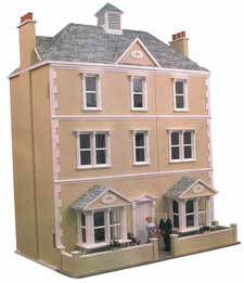 gables dolls house