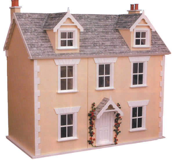 Terrific Childrens Dolls Houses Cheap Uk Doll House Kits Cheapest Shop Wiring Digital Resources Cettecompassionincorg
