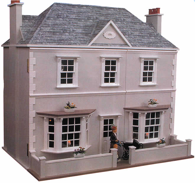 The Croft Dolls House Cheap Dolls Houses For Sale Dolls