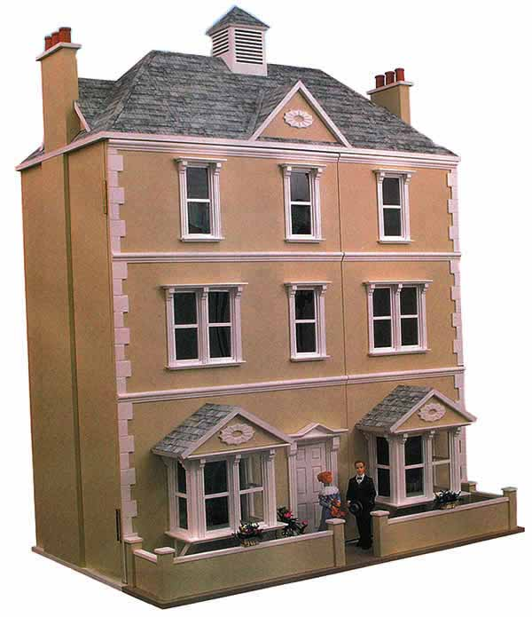 Enjoyable Childrens Dolls Houses Cheap Uk Doll House Kits Cheapest Shop Wiring Digital Resources Cettecompassionincorg