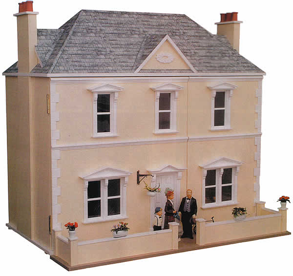 Amazing Childrens Dolls Houses Cheap Uk Doll House Kits Cheapest Shop Wiring Digital Resources Cettecompassionincorg